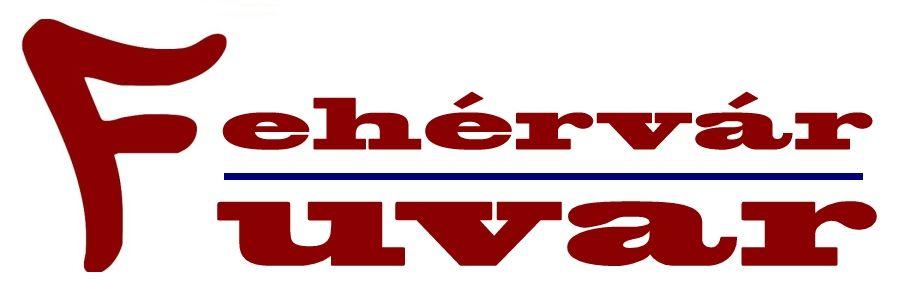 Fehérvár Fuvar Logo